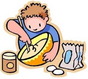 cucina bimbi