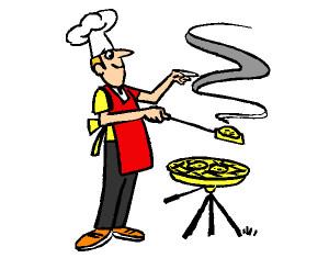 barbecue-mestieri-cuochi--dipinto-da-luca-1057405